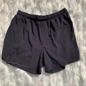 Lululemon Surge Short Linerless Shorts, Size L